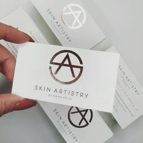 Skin Artistry by Aman