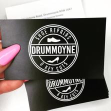 Drummoune Shoe Repairs & Key Cuts