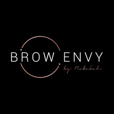 Brow Envy by Rebekah