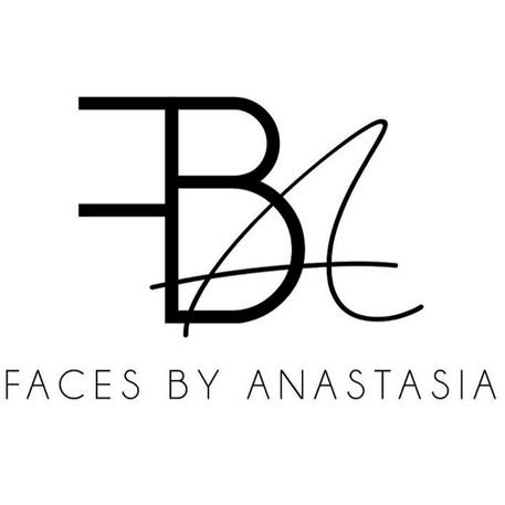 Faces by Anastasia