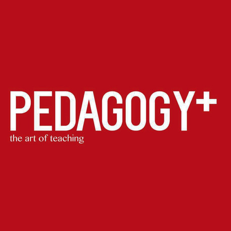 Pedagogy+ Magazine