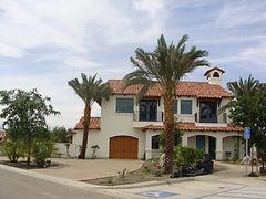 Desert Empire Homes Office