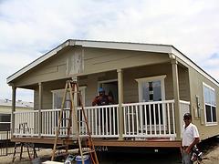 Mobile Home Dealer, Mobile Home sales