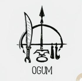 Gratidão a Ogum