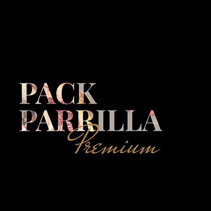 PACK PARRILLA PREMIUM