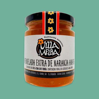 MERMELADA EXTRA DE NARANJA