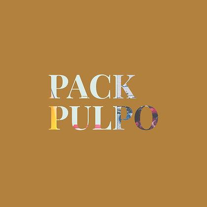 PACK PULPO