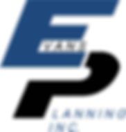 Evans Planning Inc. Logo