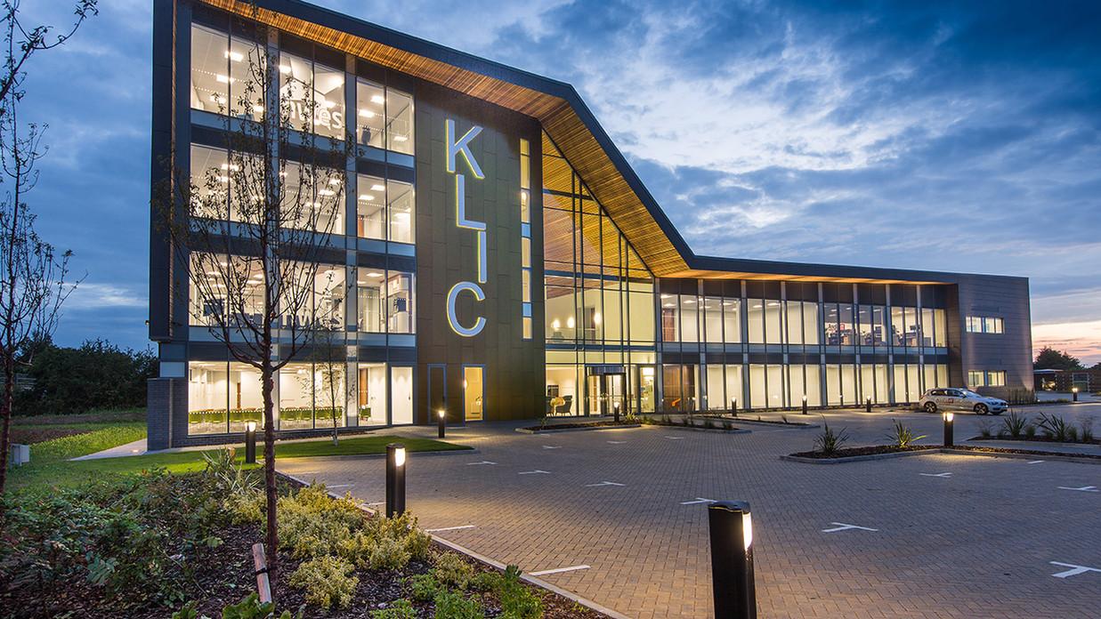 Kings Lynn Innovation Centre