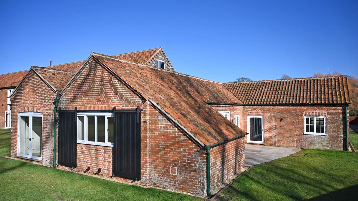 Chillesford Lodge Model Farm