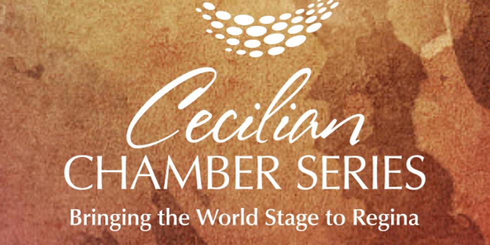 Cecilian Chamber Series