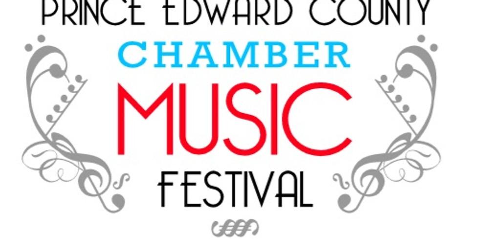 Prince Edward County Chamber Music Festival