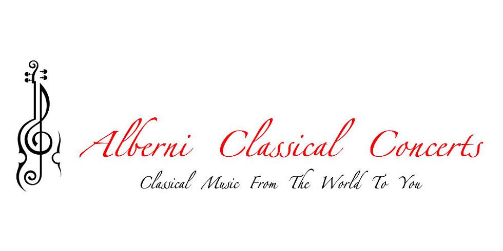 Alberni Classical Concerts