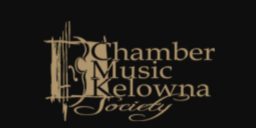 Chamber Music Kelowna
