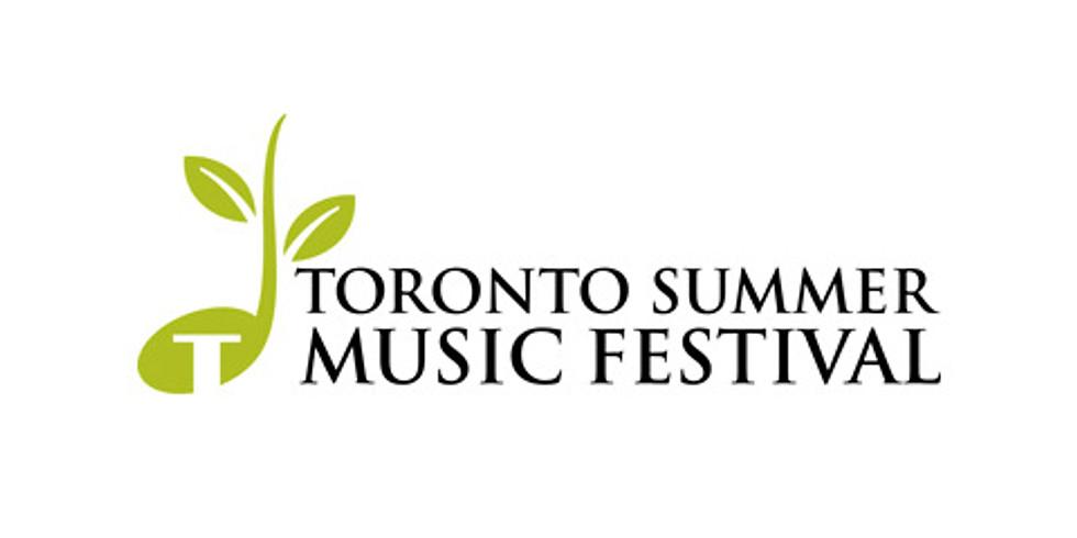 Toronto Summer Music Festival
