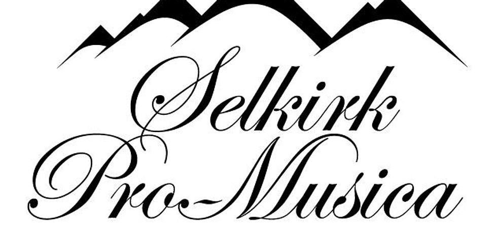 Selkirk Pro-Musica