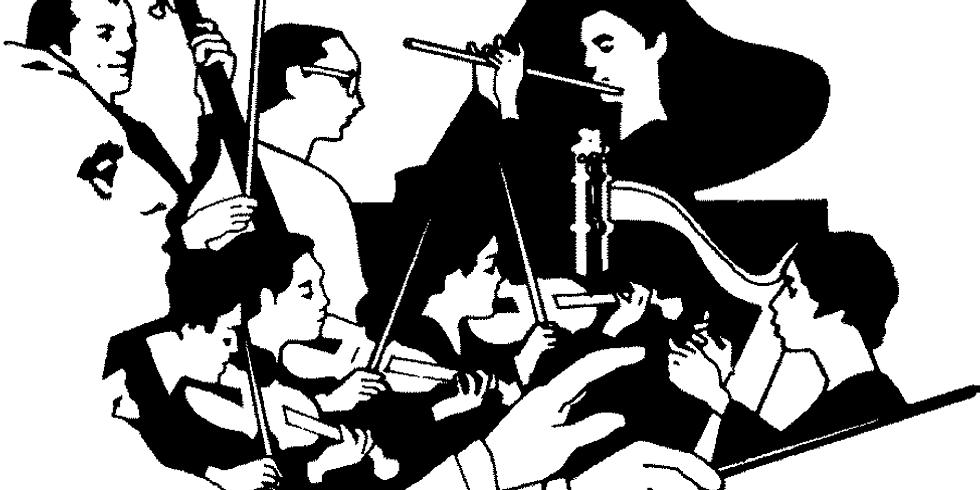 Kaslo Concert Series