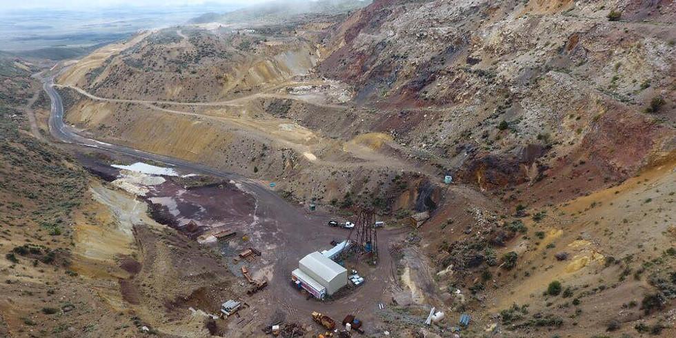 Eureka Mining District Tour Part Deux