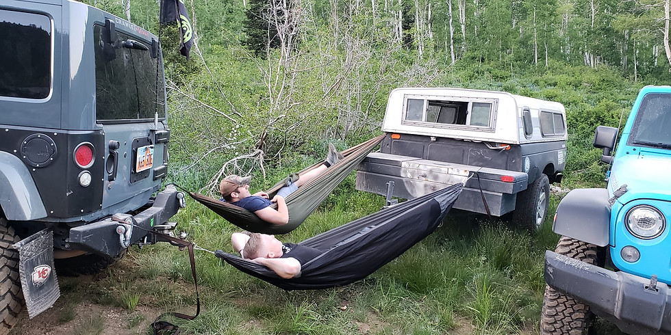 American Fork Trail Slam