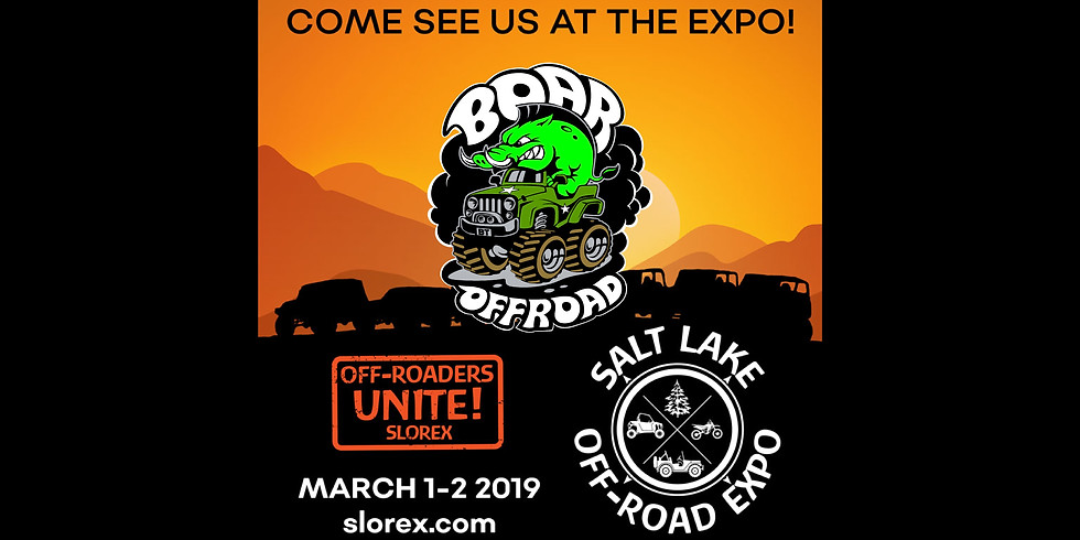 Salt Lake Offroad Expo