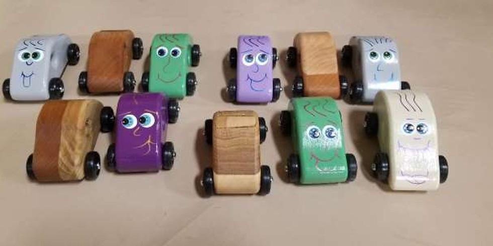Tiny Tims Toys Foundation
