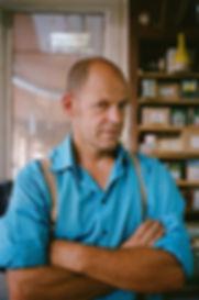 René Müller Diseñador_ Domestic-Wild
