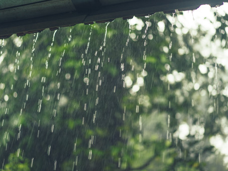 ¿Impermeabilizar en época de lluvias es buena o mala idea?