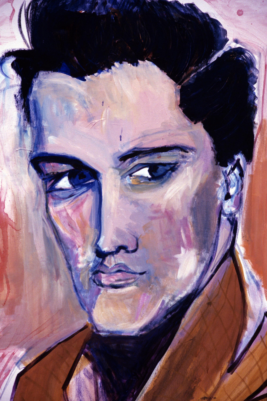 """Elvis Presley """"Elvis"""""""