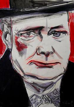 Churchill, 2009