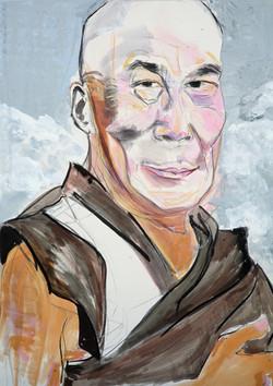 "The Dalai Lama ""His Holiness"""