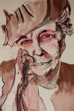 Eleanor Roosevelt II