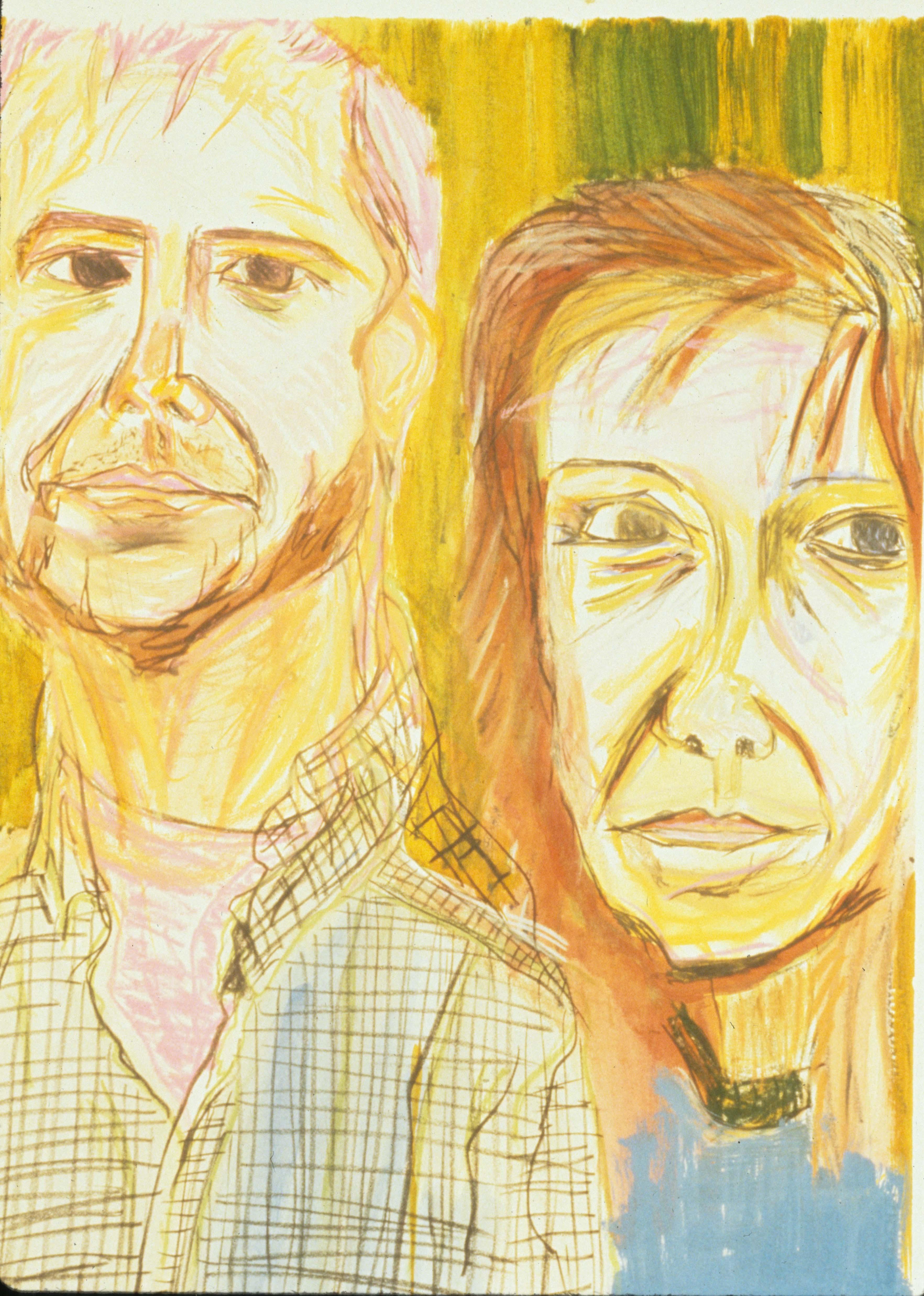 Gail & Tom