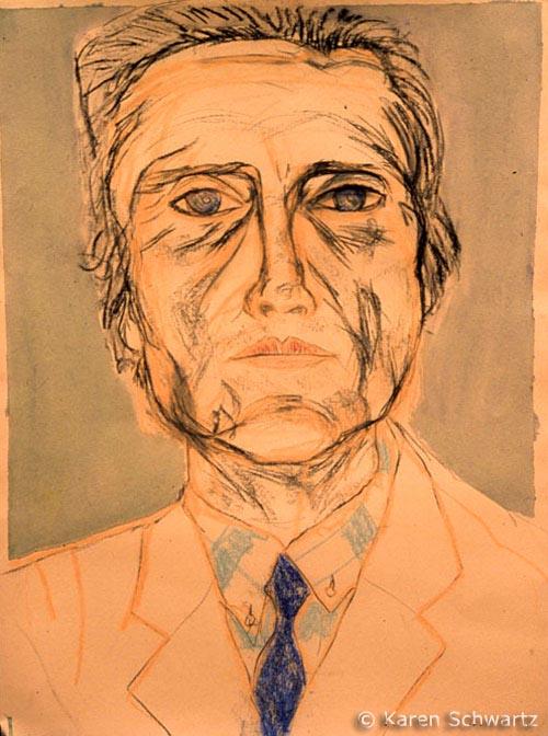 Christopher Walken (C.W.)