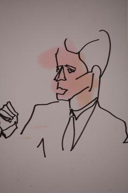 "Robert Kennedy ""RFK"""