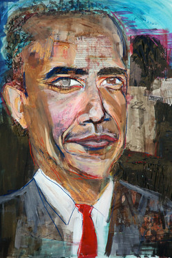 Obama,  In His Own Words