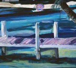 Bahama Dock