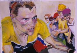 "Lance Armstrong (""Lance"")"