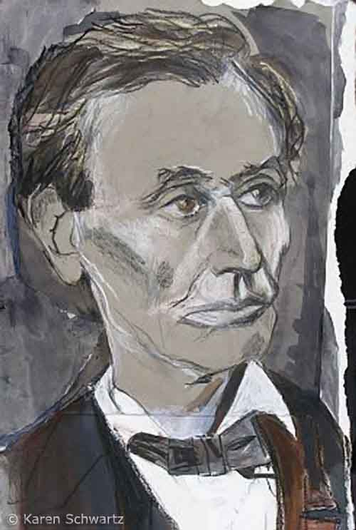 Abraham Lincol