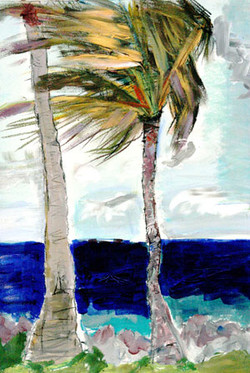 Tropical Gale
