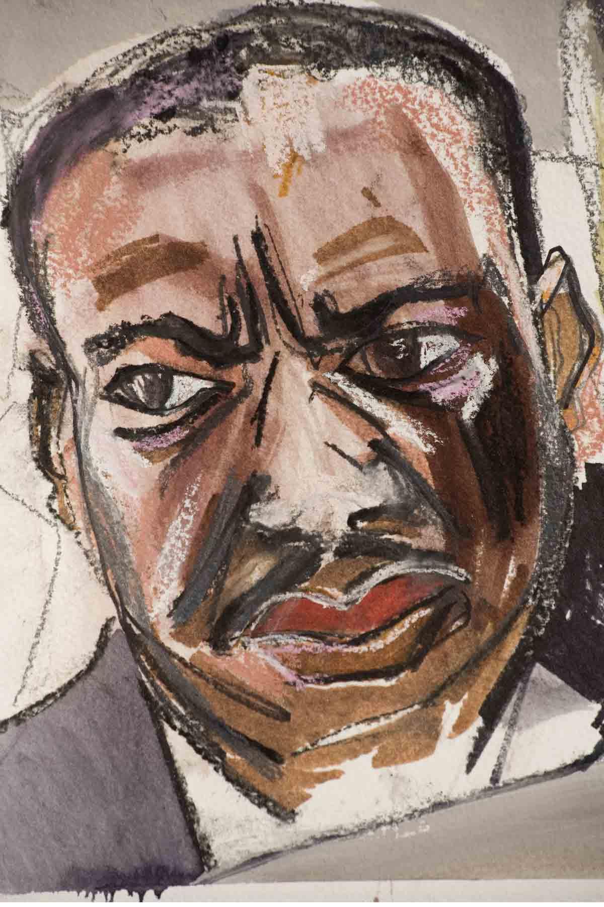 Martin King
