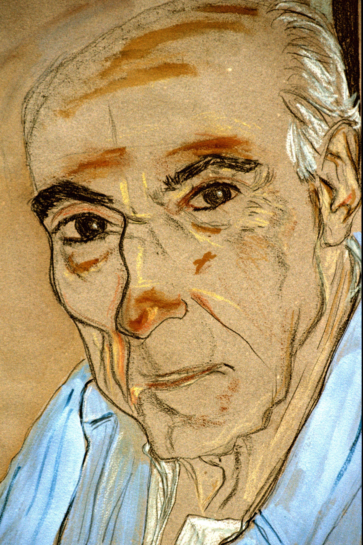 Dad 2006