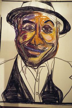 Muddy Waters Untamed