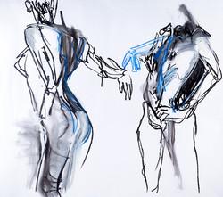 Figure Study 7