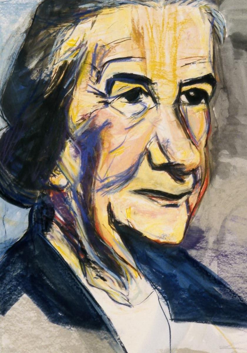Golda Meir I