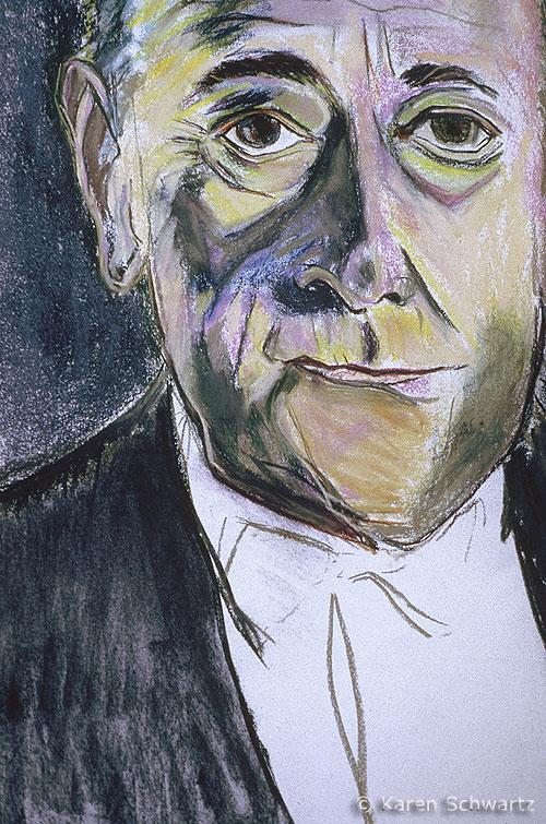 Yasha Heifetz