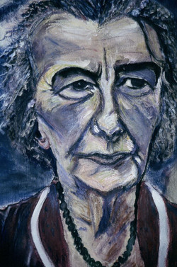 Golda Meir II