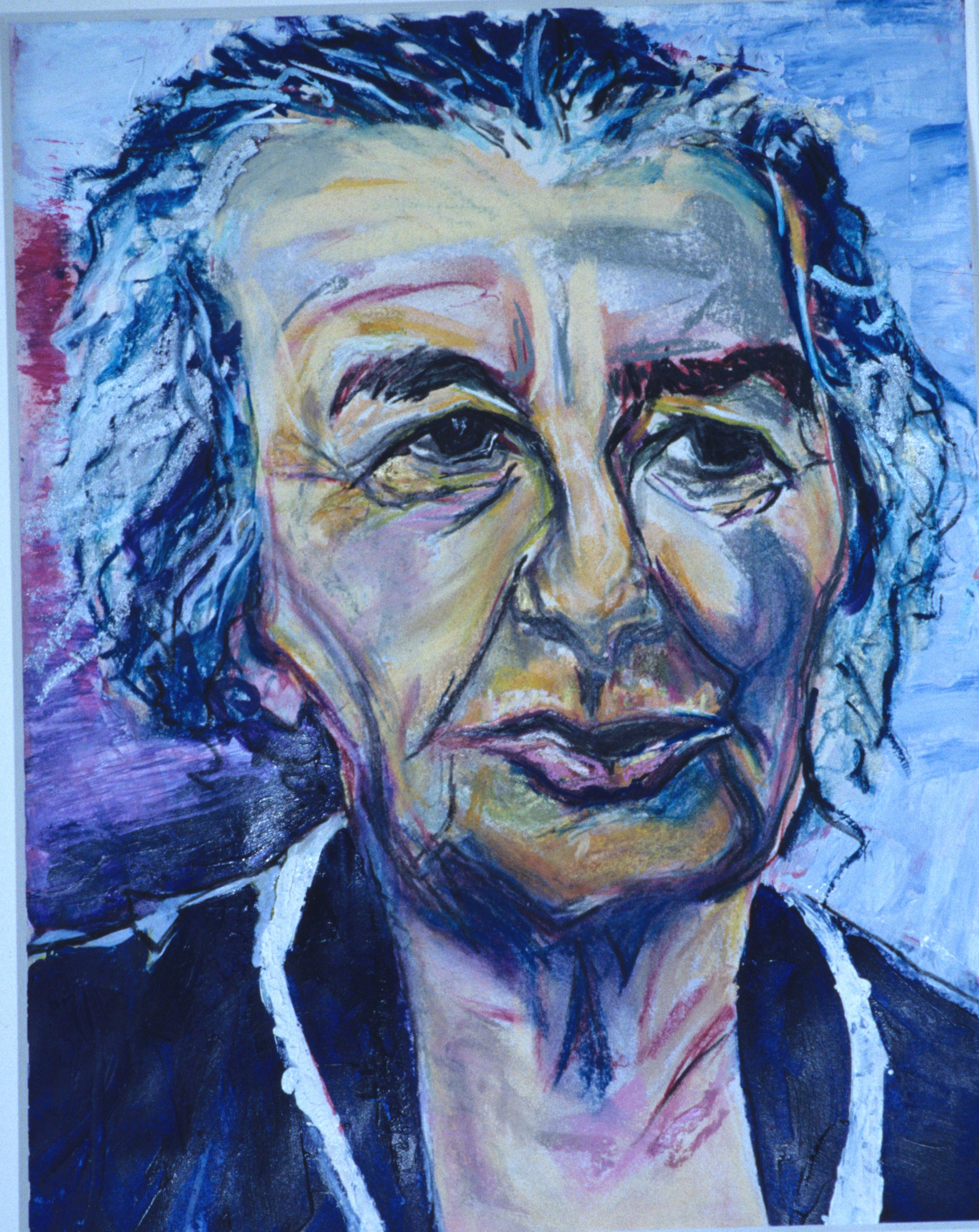 "Golda Meir (""Golda"")"