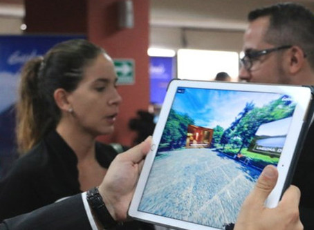INGUAT PROMUEVE A GUATEMALA VIRTUAL EN 360°