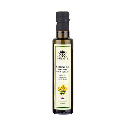 Maslinovo ulje sa ukusom belog tartufa