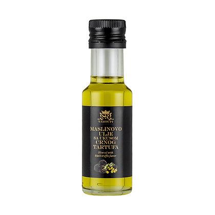 Maslinovo ulje sa ukusom crnog tartufa